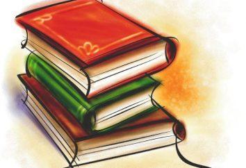 Co jest ścieżką, a co są one wykorzystywane w dziełach literackich