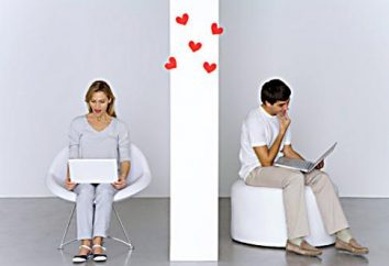 """Como dirigir-se à menina, """"In Touch""""? 5 erros comuns em namoro on-line"""