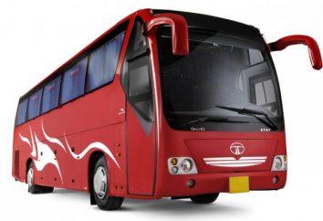 Sono: o passeio de ônibus no ônibus. Por que o sonho de uma viagem no ônibus?