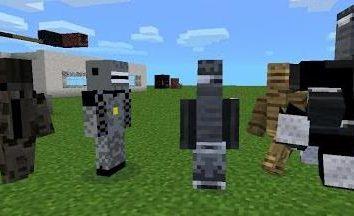 """Wie ein Roboter """"Maynkraft"""" zu machen, und wie es zu benutzen?"""