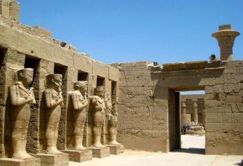 Najsłynniejsze świątynie świata