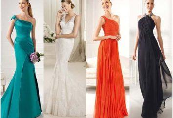 Habillez sur une prise de style grec – la tenue la plus élégante