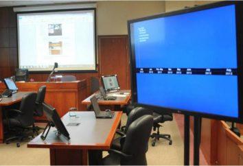 Technologia informacyjna w zawodzie prawniczym. Przykłady technologii informacyjnej