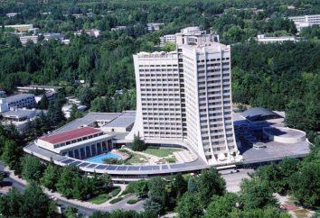 Hotel Dobrudja 3 (Bulgaria, Albena): posizione, servizio e valutazioni