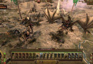 Warhammer: Total War: i requisiti di sistema, descrizione delle caratteristiche principali