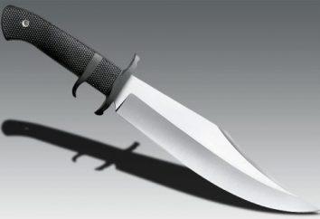 Jaka jest najlepsza stal dla noża? Charakterystyka stali do noży