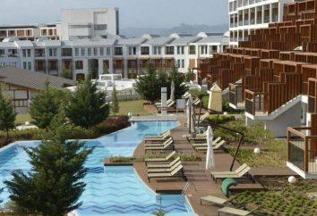 Hotel Antalya Lykia World & Links Golf Antalya 5 * (Turchia / Belek): foto e recensioni di hotel