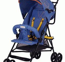 """Rollstuhl """"Lider Kids"""" – ein komfortables, agiler und eleganter Transport für Ihr Baby"""