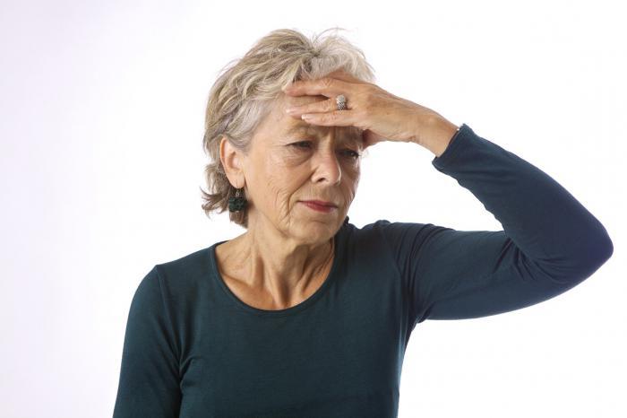 hirn aneurysma symptome