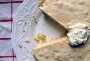 Ciasto z kefirem w multivarka – smak i kruchość