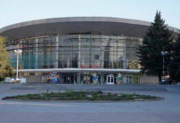 Perła miasta – Cyrk Bryansk