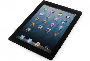 Come faccio a reimpostare aypad e cosa fare quando il tablet appeso?