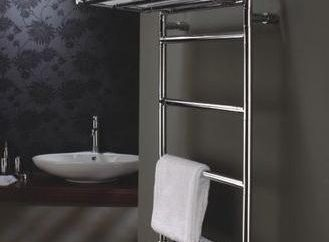 Instalujemy cewkę w łazience: zalecenia dotyczące wyboru i instalacji