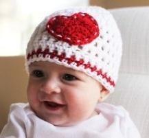 Crochê chapéus para meninas e delicado fantasia