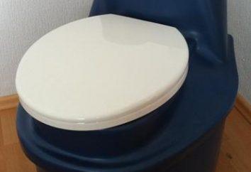 tourbe de remplissage pour les toilettes de tourbe – une solution pratique des problèmes qui dérangent