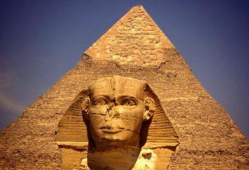 Reisetipps: die aus Ägypten gebracht