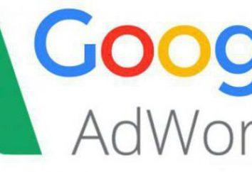 Google Adwords: Treść ustawienie