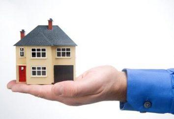 prêt abordable et intéressant de Sberbank pour le logement
