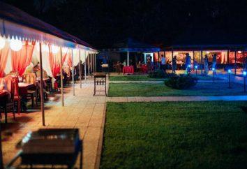 """""""Grill House"""" (Voronezh): Bewertungen und Menüs"""