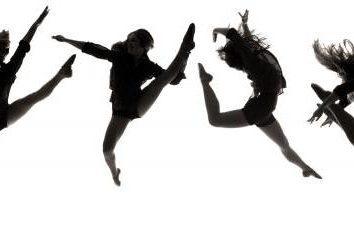 Tańcząc w Rostów nad Donem: szkoły, studia i przeglądy