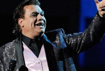 """cantante messicano Gabriel – latino """"Elvis"""""""