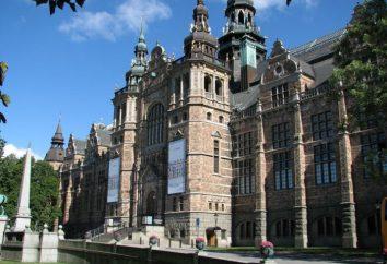Che offre ai turisti di Stoccolma? Foto, attrazioni