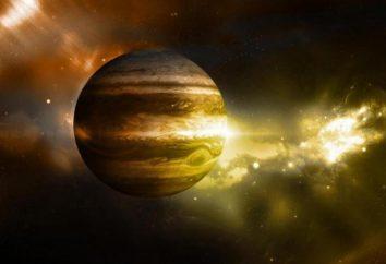 7 più estremo mai rilevata da scienziati pianeti