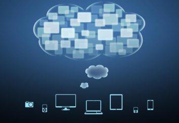 Cómo utilizar la nube? Instrucción para principiantes