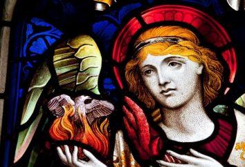 Arcangelo Uriel nell'ortodossia