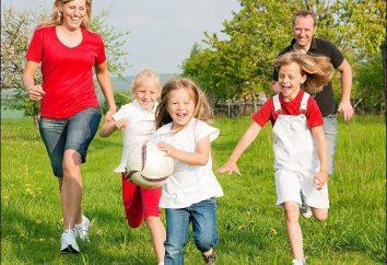 competiciones deportivas – el camino hacia un estilo de vida saludable