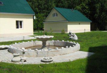 Centros de recreación Perm – donde usted puede relajarse en la comodidad?