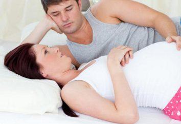 Affectation à 30 semaines de grossesse – ce qu'il faut faire? Semaine 30 – Qu'est-ce qui se passe?