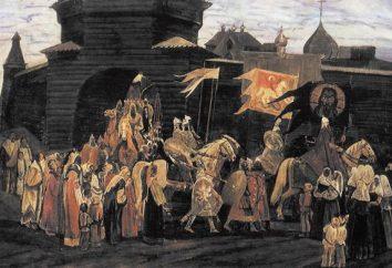 Ognischanin – ce souverain? L'histoire du mot à travers les âges