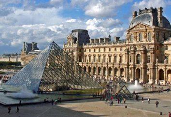 Louvre (Paris, França) fotos e comentários