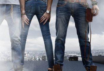 Onde comprar calças jeans de qualidade em Moscou: TOP 5 lojas