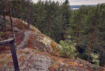 Sampo – Berg in Karelien