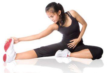La actividad física durante el embarazo. A principios del embarazo – que es posible, es imposible