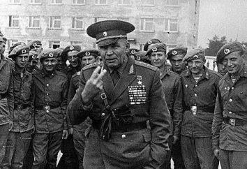Ryazan Militärschule nach Klasse 9: was zu tun ist?