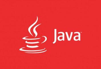 Java: Wyjątki i ich obsługa