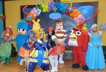 Graduação no jardim de infância: organização e planejamento. Preparando para a graduação no jardim de infância