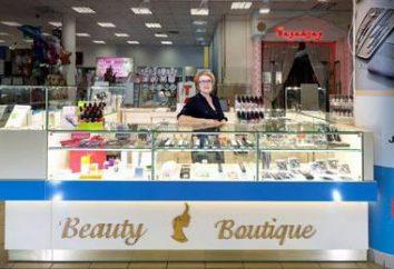 """Trabalhar em """"Beauty Boutique"""": feedback dos funcionários sobre o empregador"""