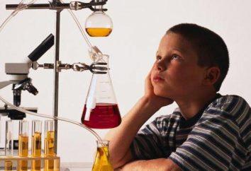 La scienza naturale – è … Geografia fisica. Chimica, fisica