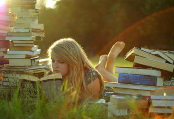 Writer Kostina Natalya: biografia, twórczość, książki i recenzje