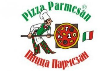 """""""Formaggio Pizza"""": una catena di ristoranti a San Pietroburgo"""