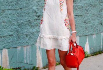 Sacchetto rosso: cosa indossare la sua migliore?
