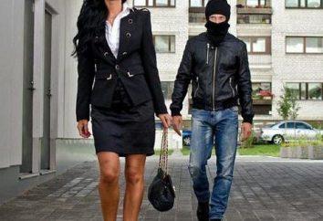 Artykuł 30 kodeksu karnego, część 3: Charakterystyka