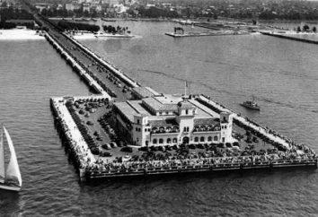 Gründung von St. Petersburg: die historischen Fakten