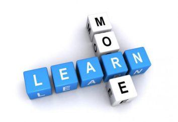 ¿Qué es el aprendizaje permanente? Instituto de Educación Continua