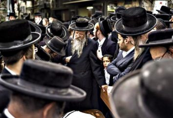 Chi è un Ebreo? Ciò che è diverso dal Ebreo un Ebreo?