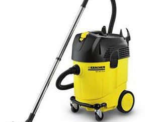 """Karcher – Aspiradores de lavagem para o lar. """"Karcher"""" (lavagem aspirador de pó): comentários"""